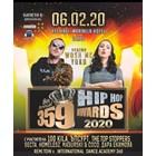 Броени дни до 8-те годишни хип хоп награди