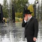 Украйна отбеляза днес 79-ата годишнина от клането в Бабий Яр, едно от най-ужасните масови убийства по време на Втората световна война СНИМКИ: Ройтерс