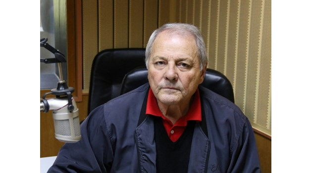Любомир Шопов до смъртта си бе загрижен за България. И как Луканов посочи Илия Павлов да източи парите на разузнаването