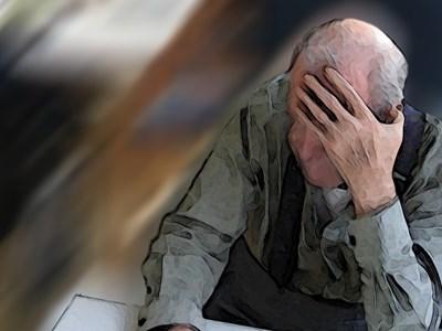 Пациент с Алцхаймер - снимката е илюстративна СНИМКА: Пиксабей