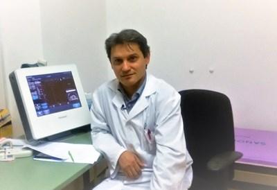 Д-р Дениз Бакалов е специалист по ендокринология и болести на обмяната.