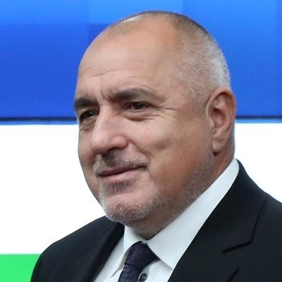 Премиерът Бойко Борисов СНИМКА: Фейсбук.
