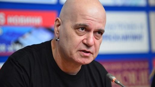Слави оттегля Николай Василев: Никой не е по-важен от проблемите пред нас като общество