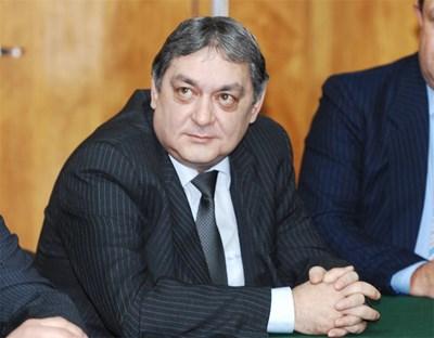 Цветан Райчинов