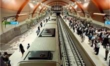 Първите 5 станции от третата линия на метрото готови на 81%, пускат ги през септември