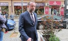 Иво Христов: Най-важната ми кауза е успешният мандат на президента, но БСП е единствена опозиция