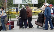 Младите пътуват из България, по-възрастните ходят в чужбина