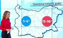 Синоптик: Март идва със сравнително високи температури