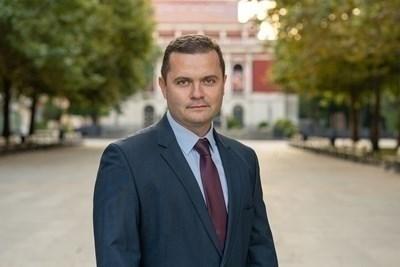 Кметът на Русе Пенчо Милков СНИМКА: Архив