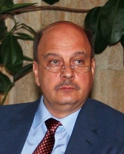 Георги Марков - депутат от гражданската квота на ГЕРБ и бивш конституционен съдия