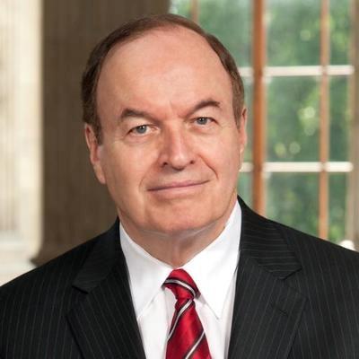 Сенатор Ричард Шелби СНИМКА: туитър/SenShelby