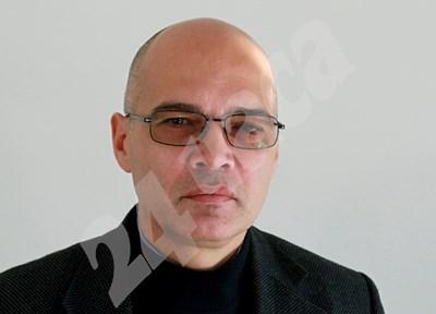 Тихомир Безлов представи анализа на Центъра за изследване на демокрацията СНИМКА: 24 часа