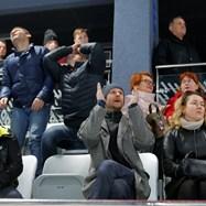 В Беларус продължават да играят хокей