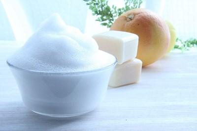Внимавайте с използването на сапуна при плодовете и зеленчуците. СНИМКА: ПИКСАБЕЙ