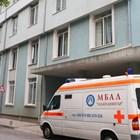 """Инфектираните са двама лекари, пет медицински сестри и двама санитари. Снимка МБАЛ """"Хаджи Димитър"""""""
