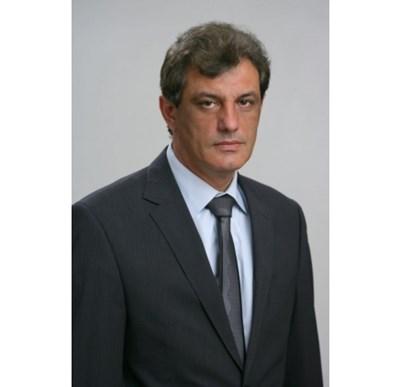 Свилен Иванов