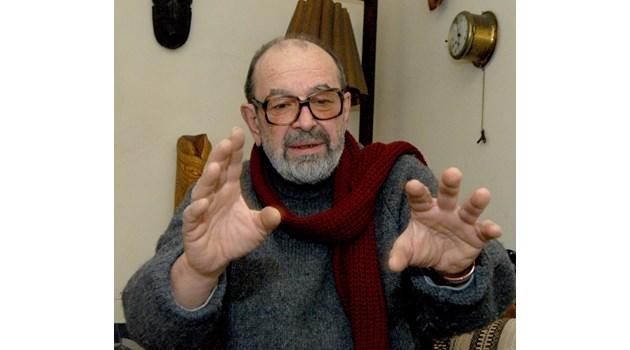 Дончо Папазов: Заложихме бомбата, когато СДС стана партия
