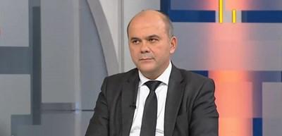 Бисер Петков Кадър: БНТ