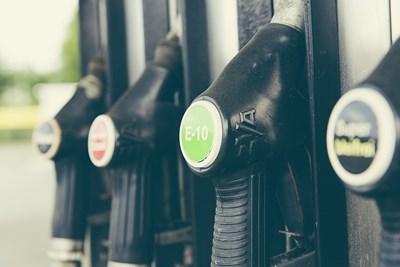 Мълния порази днес бензиностанция в южния турски окръг Анталия СНИМКА: Pixabay