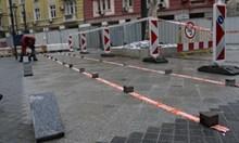 "Утре пускат трамваите по ""Графа"""