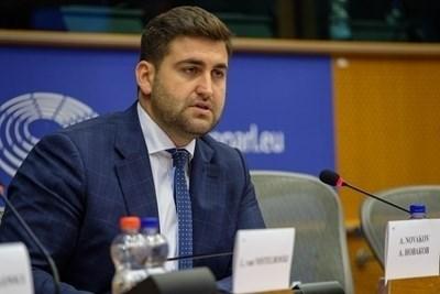 Андрей Новаков СНИМКА: ГЕРБ