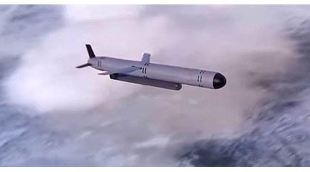 Какво знаем за ракетата, която се предполага, че е била тествана в Русия?