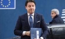 Конте: Коронавирусът може да има силни последици за икономиката на Италия