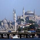 """""""Света София"""" е символ на Истанбул.   СНИМКИ: РОЙТЕРС"""