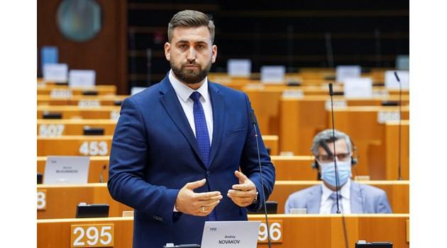 България получава над половин милиард евро от Спасителния план на ЕС