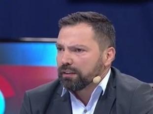 Политологът Даниел Стефанов