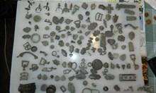 Иззеха антични предмети от дом в Берковица