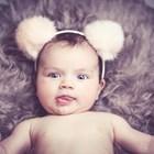 Атопичен дерматит при бебето
