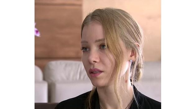 Обвинилата Неймар в изнасилване не може да спи, загубила 10 килограма (Видео)