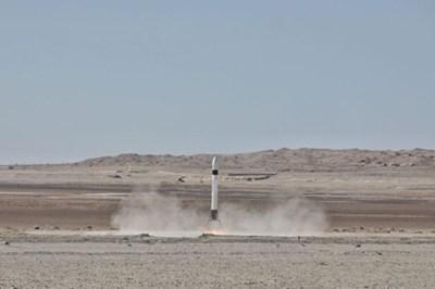 Разработената от частна компания китайска ракета-носител за многократна употреба ще бъде пусната през 2021 г.