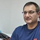 Проф. Георги Хубчев