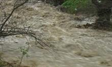 Село Младежко в Бургаско е откъснато от света, река Младежка преля
