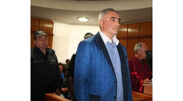 Съдът пусна предсрочно от затвора убиеца на 6-годишния Петьо