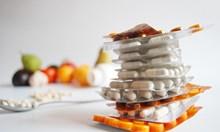 Раковите клетки се захранват, като рециклират витамин С от организма