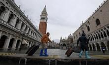 Наводненията във Венеция са като Чернобил - ефектът ще се  види след време