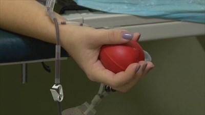 Кръв центърът във Велико Търново има нужда от кръводарители