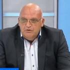 Д-р Николай Брънзалов КАДЪР: БНТ