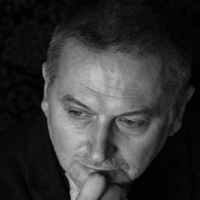 Писателят Георги Господинов