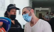 Иван, който наръга 18 пъти ученичка с кухненски нож, искал да убива съседи