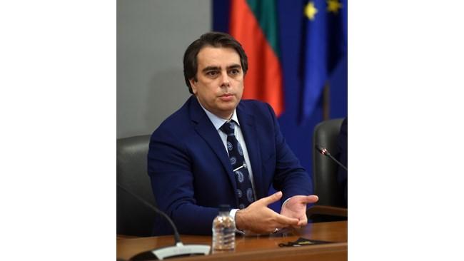Asen Vassilev: US could impose new sanctions on Magnitsky (Review)
