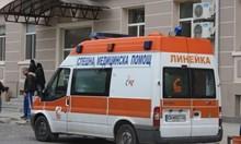 Болниците пак пълни, линейки обикалят с часове