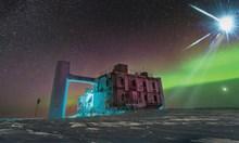Ловецът на неутрино - 50-годишната битка
