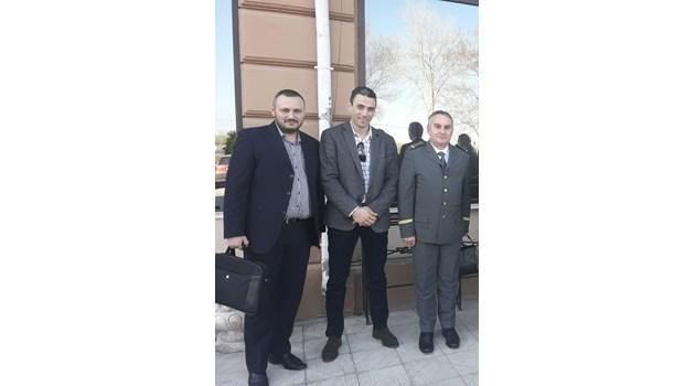 Инспекторите на убития данъчен Иво Стаменов 17 пъти спирали тирове със стока на арестувания депутатски брат