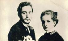 Горки хвърлил око на жената на Георги Димитров. Тя пишела до комунистическите лидери: Димитров идва във вашия град. Пазете съпругите си