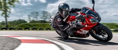 Три нови марки на Moto Expo 2020 - Brixton, Lambreta и Malaguti