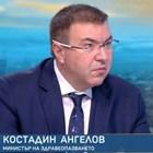 Проф. Костадин Ангелов: Организацията за ваксините е направена